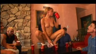 Ganged And Banged Holly Wellin Scene 2