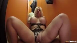 The Banging Room Blondie Fesser