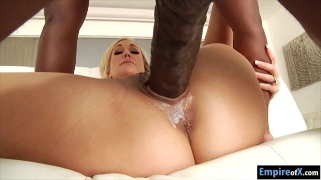 Hot MILF Brandi Love intense sex scene