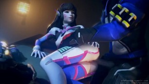 3d Overwatch Porn Full Hd Quality
