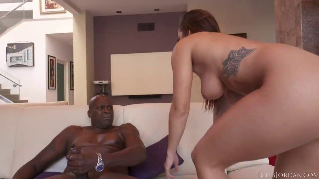 Keisha Grey Gets Her Butt Full Of Lex And A Face Full Of Icing From His Friends
