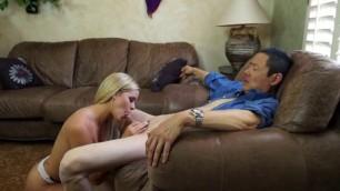 Jessa Rhodes Sexy Girl Titfuck