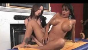Tushy Massage Nina Mercedez