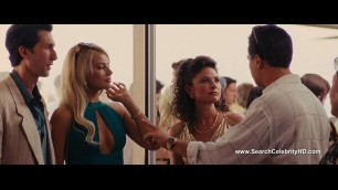 Margot Robbie Naked And Others The Wolf Of Wall Street
