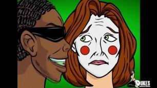 Cartoon Mrs Keagan The Proposition 3
