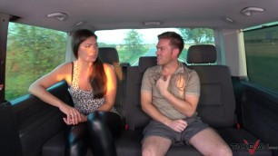 Takevan Ellie In Spooning Perfection Big Tits On Big Cock