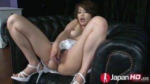 Japanese Whore Squirting Like Crazy