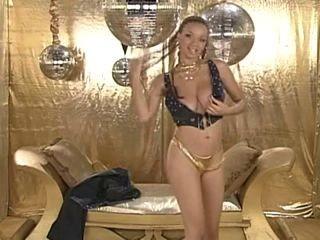 One Hour of Hot Gia Lashay sensual dances