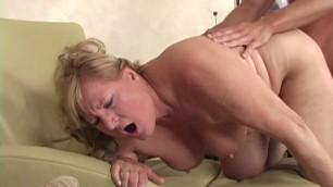 chubby mature Lotta Noletty dream fucking