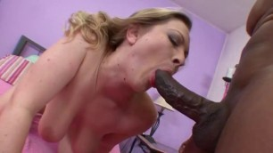 Wonderful Blonde Cougar 3 All Deep Anal Edition Vicky