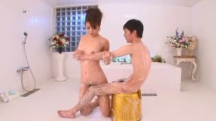 Amazing Japanese girl Maki Hojo in Crazy Couple Big Tits Sex video