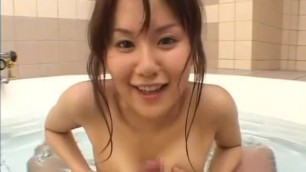 Incredible Japanese slut Megu Ayase in Hottest Facial Cunnilingus Sex movie
