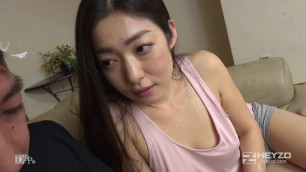 1353 Ryuu Enami cute japanese sucks cock
