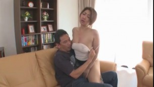 Appealing Woman Ryoko Iori in Obscene Temptation