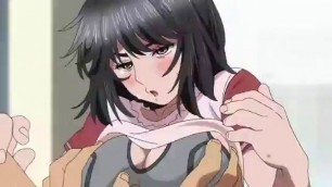 A hentai compilation japanese animation Sexual Girls