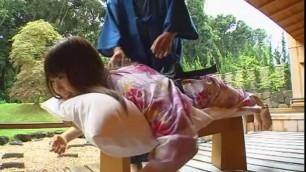 Horny Japanese slut Mai Miura Momoka Nishina Kurumi Kanno in Exotic Blowjob
