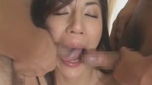 Incredible Japanese model Anri Suzuki in Crazy Sex video