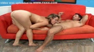 Nude Jasmine Jolie cant get enough of bouncing on her mans hard rod