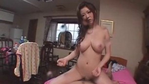 Fabulous Japanese slut Rio Hamasaki in Hottest POV