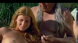 Delicate Girl LYNDA CARTER NUDE SEX SCENES FROM BOBBIE JO AND THE OUTLAW