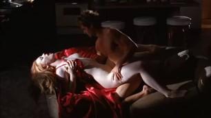ute Blonde DEBORAH ANN WOLL NUDE SEX SCENES COMPILATION