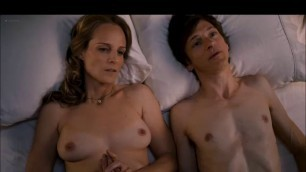 Experienced Female HELEN HUNT NUDE SEX SCENES FROM THE SESSIONS