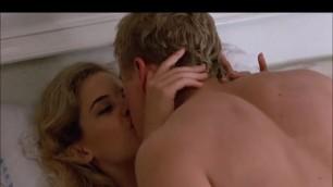Lovely Blonde KELLY PRESTON NUDE SEX SCENES FROM MISCHIEF