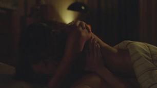 Wonderful Brunette JAMIE CHUNG NUDE SEX TAPE VIDEO
