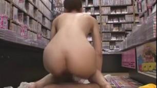 Horny Japanese chick Miku Ohashi in Fabulous Handjobs Outdoor Sex video