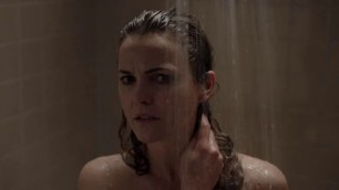 Exciting Keri Russell nude The Americans s05e02 2017