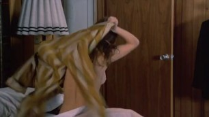 Gorgeous Brunette Kay Lenz nude Breezy 1973