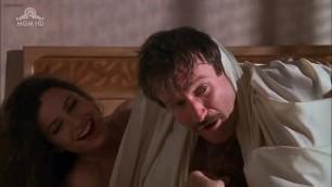 Fran Drescher nude Lori Petty sexy nude scene Cadillac Man 1990