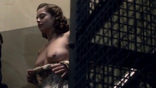 Sweet Jenna Louise Coleman nude Room At The Top s01e01 2012