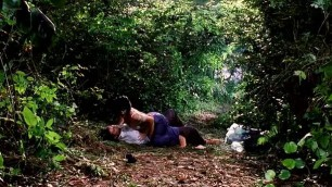 Inviting Brunette Yunjin Kim nude Milae 2002