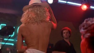 Sexual Blonde Julie Michaels nude Road House 1989