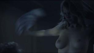 Unimaginable Mircea Monroe nude Bloodwork 2011