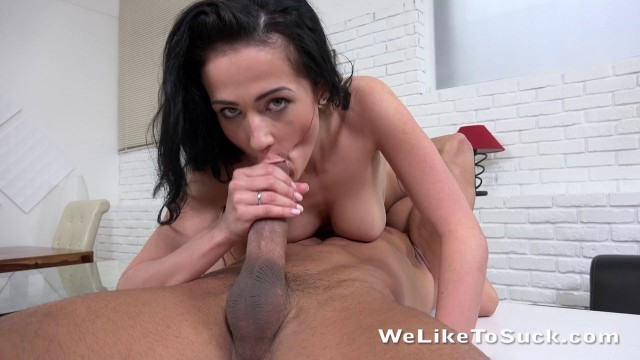 nicol love wild brunette at his dick puffynetwork