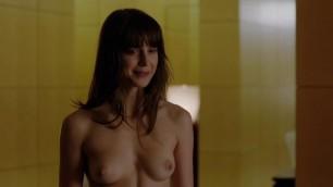 Good looking Melissa Benoist nude Homeland s01e02 2011
