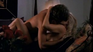 Divine Blonde Shannon Tweed nude Forbidden Sins 1999