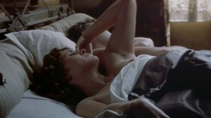 Impeccable Catherine Hicks nude The Razors Edge 1984