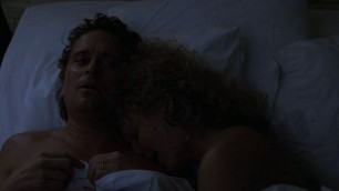 Experienced Blonde Glenn Close nude Fatal Attraction 1987