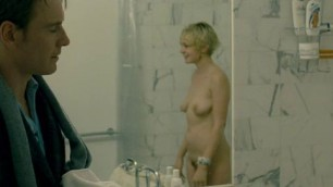 Fantastic Blonde Carey Mulligan nude Shame 2011