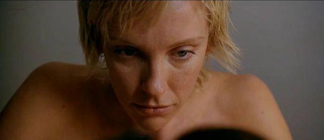 Amazing Toni Collette nude Japanese Story 2003