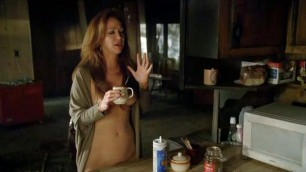 Incredible Rebecca Creskoff nude Hung s02e07 2010