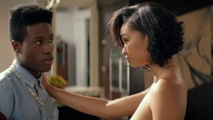 Beautiful Brunette Chanel Iman nude Dope 2015
