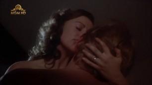 Appealing Kate Nelligan nude Eye of the Needle 1981