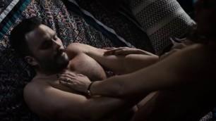 Sexual Female Nadine Velazquez sexy Six s01e05 2017