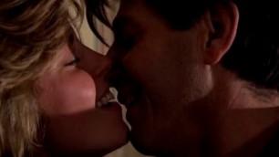 Refined Girl Greta Scacchi nude A Man in Love 1987