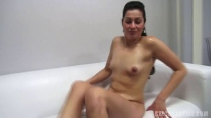CzechCasting e0732 andrea 2186 Anal probing is allowed Great Good girl