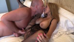 Sexual Wife Big Boobs CUCKOLD TALK 13 hotwiferio